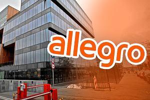 Przej�cie Allegro okaza�o si� jedn� z najwi�kszych transakcji na rynku e-commerce na �wiecie!