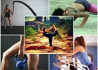 5 rodzajów treningu - który jest najbardziej odpowiedni dla ciebie?