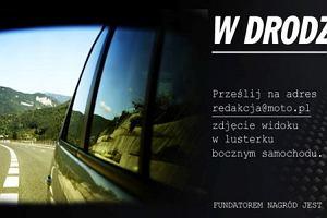 W drodze | Konkurs