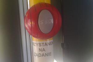 """Autobus to nie tramwaj. Tu jest maszyna do robienia """"pip"""""""