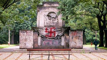 Pomnik Żołnierzy Radzieckich