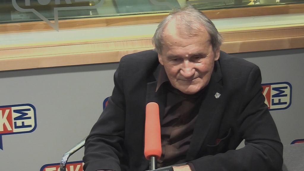 Henryk Wujec w TOK FM komentuje zatrzymanie Władysława Frasyniuka przez policję.