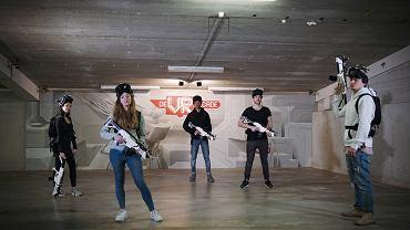 Firma VR Games zamierza otworzyć pierwszy salon do gry w wirtualnej rzeczywistości we Wrocławiu