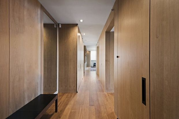 Apartament Justina Timberlake'a