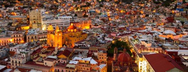 Meksyk: 9 dobrych powod�w, dla kt�rych cho� raz musisz go odwiedzi�