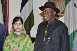Malala: Dziewczynki porwane w Nigerii to moje siostry