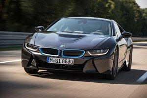Programi�ci stworz� nowe modele BMW?