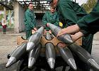 Rz�d zap�aci� firmom 680 mln z� za gotowo�� w razie wojny. To jeden z najtajniejszych program�w obronnych