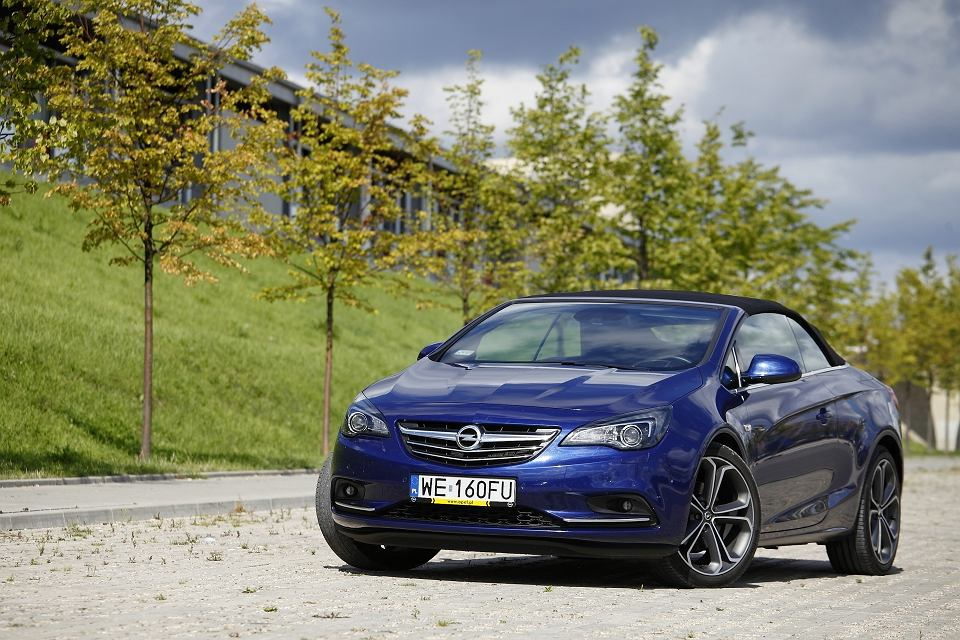 opel cascada 1 6 turbo a t cosmo test d ugodystansowy cz. Black Bedroom Furniture Sets. Home Design Ideas
