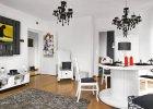 Mieszkanie: Oryginalne wn�trza za niewielkie pieni�dze