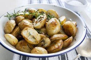 Ziemniaki s� niezdrowe? To mit. Zobacz, dlaczego warto po nie si�gn�� [5 POWOD�W]
