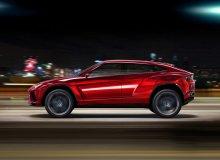 Szalone pomysły Lamborghini - 1000 KM i wersja offroadowa