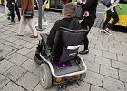 Niepełnosprawność? W 25. urodziny stajesz się niewidzialny dla państwa