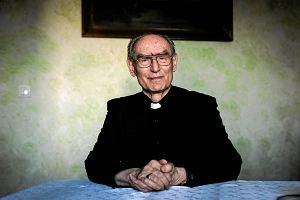 Arcybiskup Alfons Nossol: Ko�ci� nie powinien uprawia� polityki