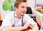 """Grzegorz Łapanowski: """"Nasze życie kręci się wokół stołu, w moim domu po prostu kocha się jeść"""" [WYWIAD]"""