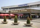 Bu�garia zaostrza kontrole antyterrorystyczne na lotniskach na czas wakacji