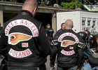Światowy zlot Hells Angels pod Warszawą. 5 tys. policjantów w pogotowiu. Są już zatrzymania