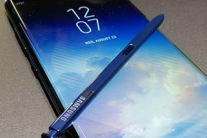 Wyciekły grafiki Samsunga Galaxy Note 9. Tak będzie wyglądał najnowszy flagowiec Koreańczyków