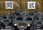 Pacyfistyczna Japonia si� zbroi. Kupuje drony, okr�ty podwodne... Pow�d? Konflikt z Chinami