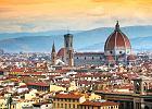 Florencja - miasto, które szokuje