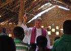 Polski misjonarz Ks. Mateusz Dziedzic uprowadzony w Afryce �rodkowej zosta� uwolniony