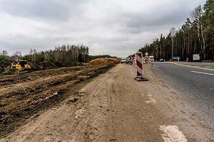 Są oferty na budowę kolejnych odcinków drogi ekspresowej S7