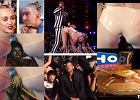 Internauci �miej� si� ze stroju i wyst�pu Miley Cyrus na MTV VMA. S� bezlito�ni! [MEMY]