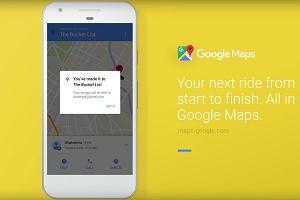 Będą zmiany w Google Maps. Gigant z Mountain View chce zarabiać na nich więcej