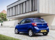 Nowy maluch Forda w Polsce. Znamy ceny Ka+