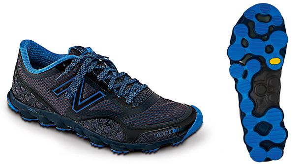 Startówki - buty do sportowego biegania, buty sportowe, bieganie, sport, New Balance Minimus MMRT01
