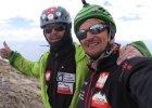 Adam Bielecki rezygnuje ze zdobywania Nanga Parbat