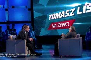 """Tomasz Lis odchodzi z TVP. Zast�pi go Kamil Durczok?! Posada Hanny te� zagro�ona. """"Zarabia nieosi�galne kwoty"""""""