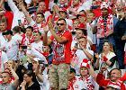 Euro 2016: Przed meczem z Ukrain� polscy kibice opanowali Marsyli�
