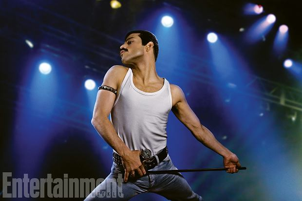 """Bohemian Rhapsody"". Aaron McCusker zagra partnera Freddiego Mercury'ego"