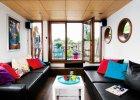 Aranżacja salonu: jak ustawić meble w małym pokoju?