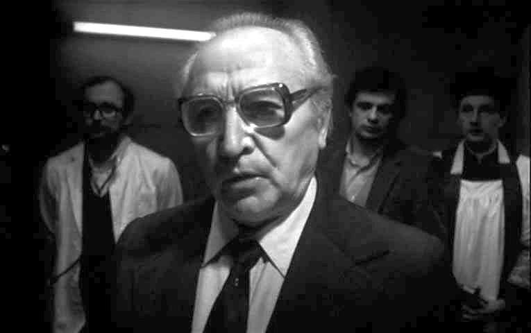 Maciej Maciejewski nie żyje. Aktor miał 103 lata