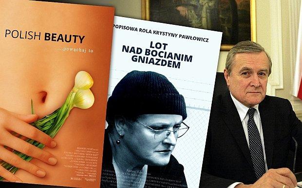 Gli�ski zapowiada konkurs na wielk� produkcj� filmow�, promuj�c� polsk� histori�. S� ju� propozycje!