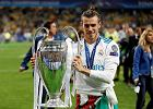 """Real Madryt. Gareth Bale największą gwiazdą po odejściu Cristiano Ronaldo? """"Jesteś gwiazdą"""""""