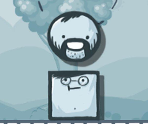 Niech żyją brody!