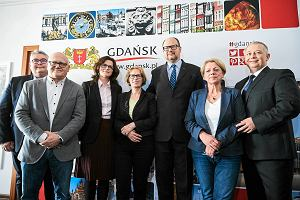 Pensje, rady nadzorcze i emerytury. Dwie urzędniczki z Gdańska zarobiły więcej od prezydenta i jego zastępców