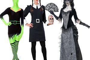 Przebrania i dodatki na Halloween: gdzie szukać?