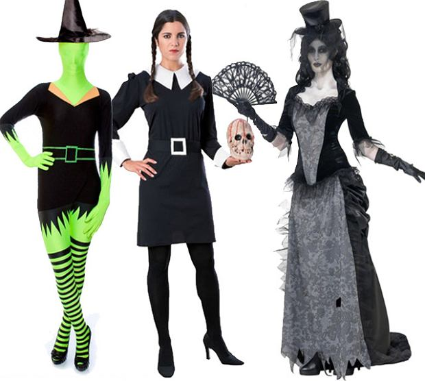 Przebrania i dodatki na Halloween: gdzie szuka�?