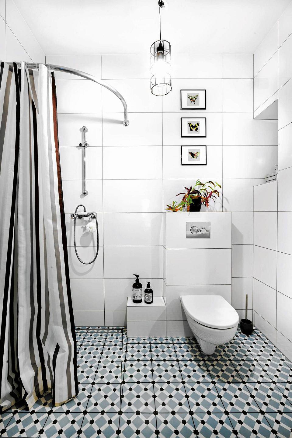 Mala Lazienka Z Prysznicem