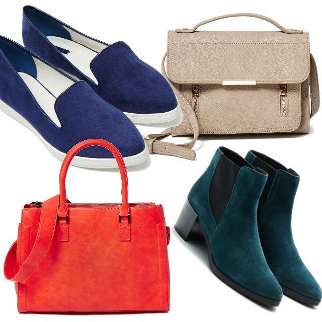 Buty i torebki z zimowej kolekcji Reserved: 20 najpiękniejszych modeli