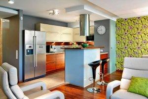 Poradnik: jak oświetlić kuchnię