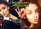 """Nowa Miss Polski nie pojedzie na Miss Universe. Zast�pi j�... Weronika Szmajdzi�ska z """"Project Runway"""". ZJAWISKOWA!"""