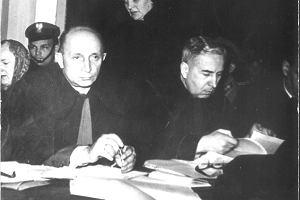 Miron Kołakowski. Miał dar łagodzenia konfliktów i zjednywania sobie sympatii
