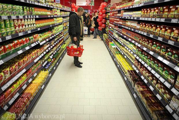 Kt�re sklepy s� otwarte w Bo�e Cia�o w Warszawie