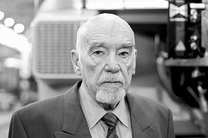 Aleksander Kaszowski (26.12.1935 - 11.07.2017)