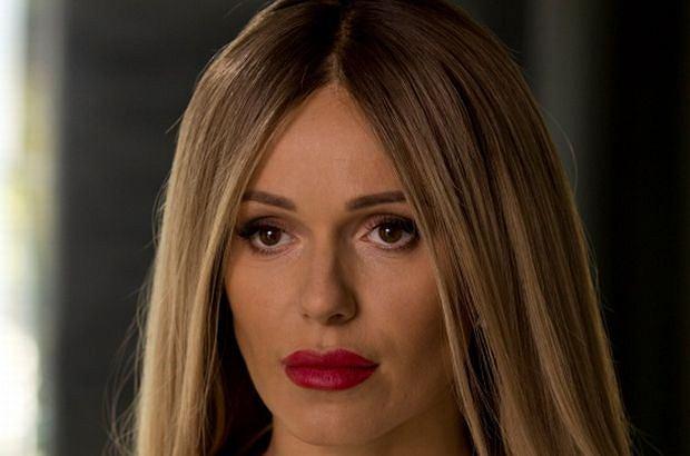 """Doda dołączyła do obsady najnowszej części """"Pitbulla"""". W filmie zaprezentuje się w nowej odsłonie."""